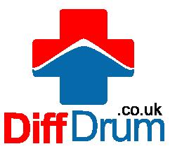 Diff Drum