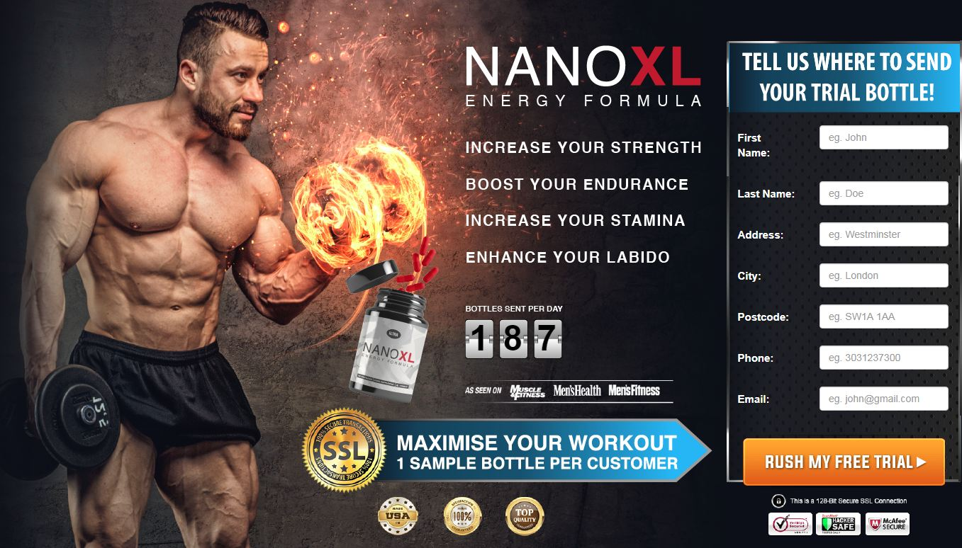 NanoXL