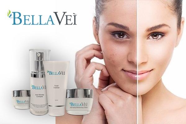 BellaVei - Skin Whitening