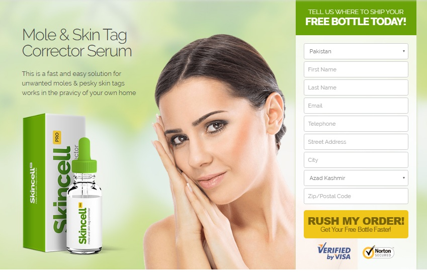 get skincell pro