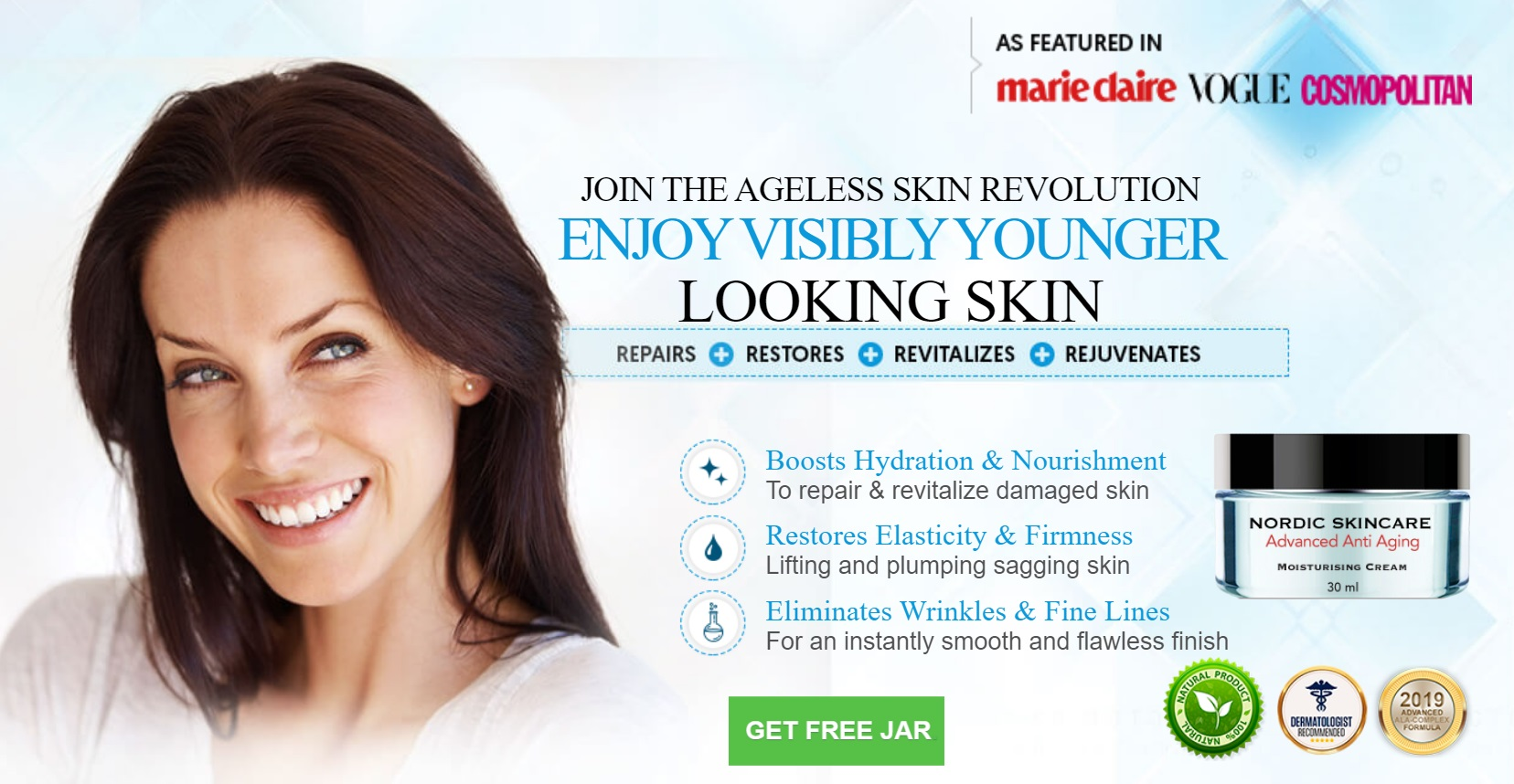 Nordic Anti Aging Cream Final